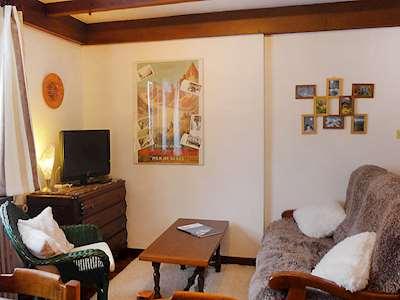 Maison Novel Picture