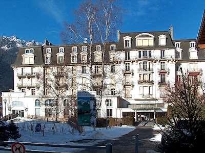 Mont-Blanc (FR7460.155.2) Picture