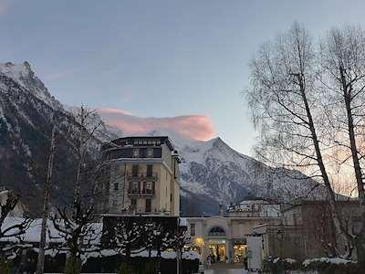 Mont-Blanc (FR7460.155.3) Picture