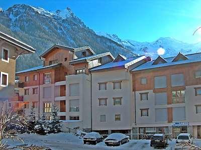 L'Espace Montagne (FR7460.480.13) Picture