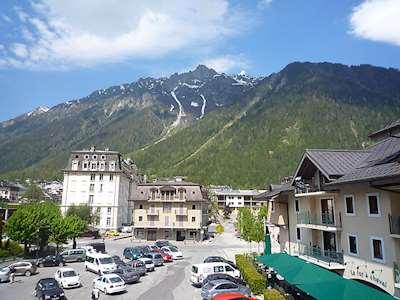 L'Espace Montagne (FR7460.480.8) Picture