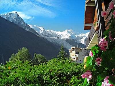 Les Jardins du Mont-Blanc (FR7460.545.2) Picture
