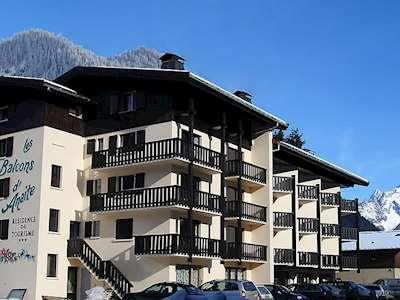 Les Balcons d'Anaite (FR7461.350.2) Picture