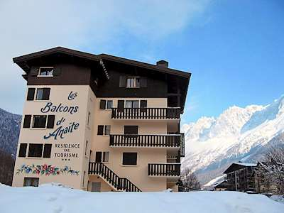 Les Balcons d'Anaite (FR7461.350.5) Picture