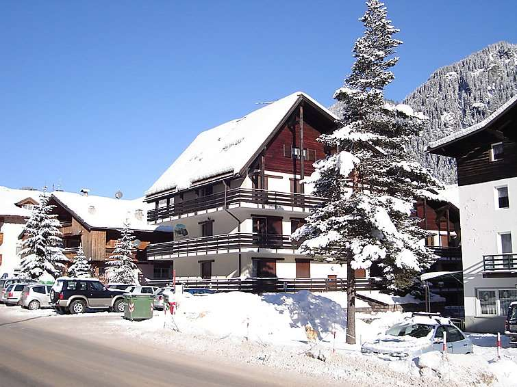Canazei Ski Apartments (IT3550.450.1) Picture