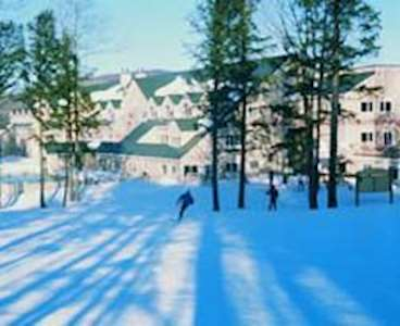 Grand Summit Hotel ski holidays