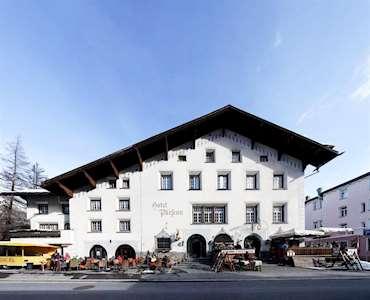 Hotel Parsenn Picture