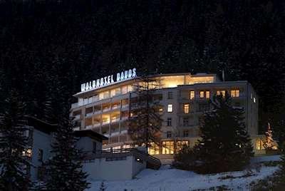 Waldhotel_Davos Picture