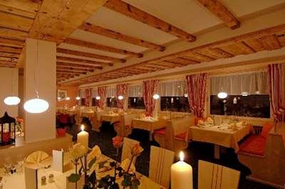 Hotel-Restaurant Bünda Davos Picture