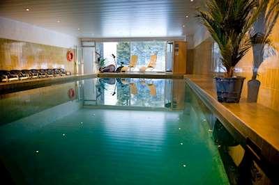 Cresta Sun Hotel Davos Picture