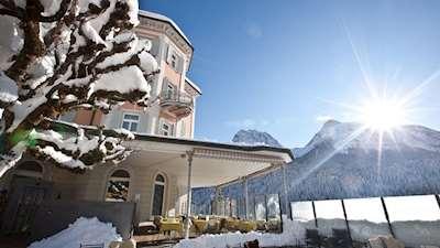 Hotel Belvedere Picture