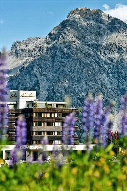 Arosa Kulm Hotel & Alpin Spa Picture