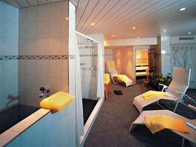 Hotel Des Alpes Picture