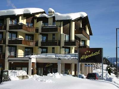 Alpenhotel Flims Picture