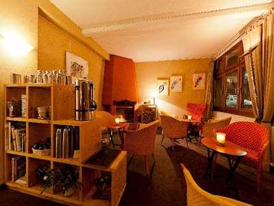 Hotel FidazerHof Picture