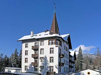 Sunstar Alpine Hotel Flims Picture