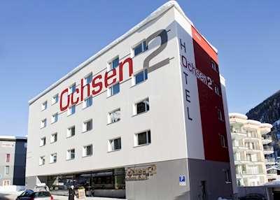 Hotel Ochsen 2 Picture