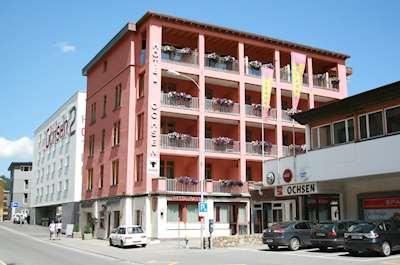 Hotel Ochsen Picture