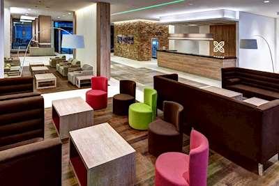 Hilton Garden Inn Davos Picture