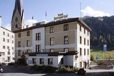 Hotel Davoserhof Picture