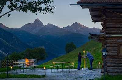 Hotel Sonnenhalde Picture