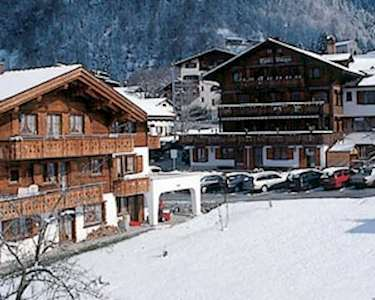Hotel Silvapina Picture