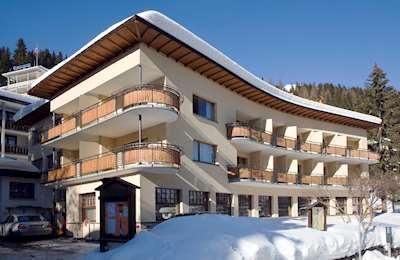 Hotel Strela Picture