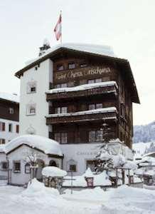 Hotel Chesa Grischuna Picture