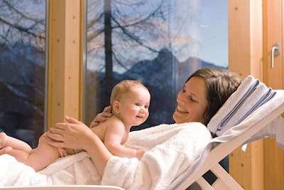 Apart- und Kinderhotel Muchetta Picture