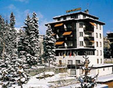 Hotel Casanna Picture