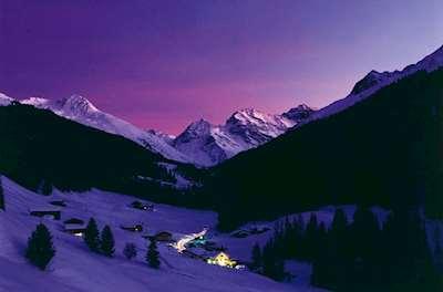 Sheraton Davos Hotel Waldhuus Picture