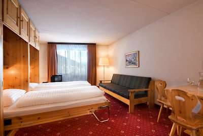 Club Hotel Davos Picture