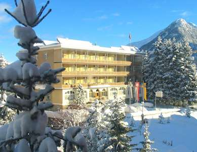 Hotel Edelweiss Picture