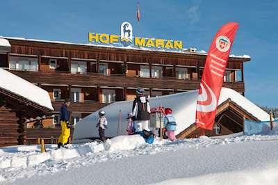 Hof Maran Hotel AG Picture