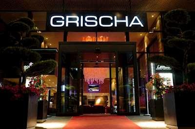 Grischa - DAS Hotel Davos Picture