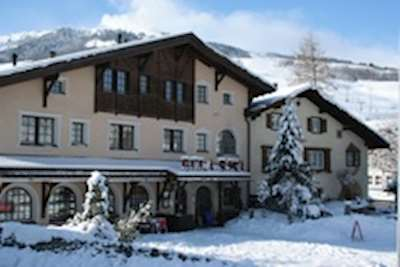 Hotel Bela Riva AG Picture