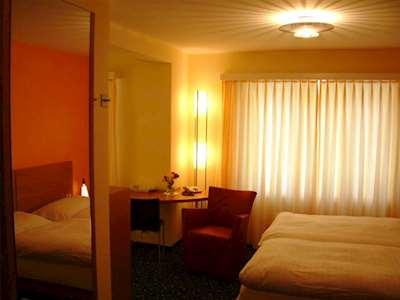 Hotel Belfort Picture