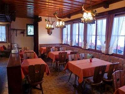 Hotel Romana Picture