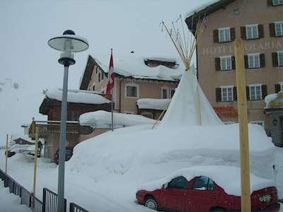 Hotel Solaria Picture