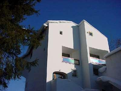 Casa Las Caglias Picture