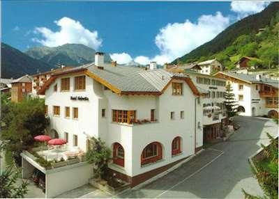 Hotel Helvetia Picture