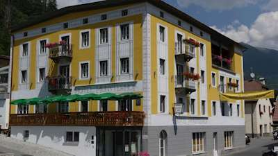 Hotel Münsterhof Picture