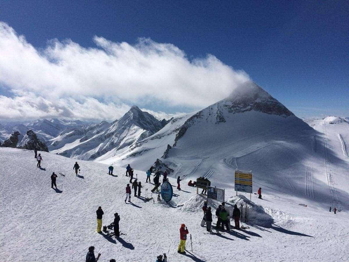 Mayrhofen Skiing Holidays Ski Holiday Mayrhofen