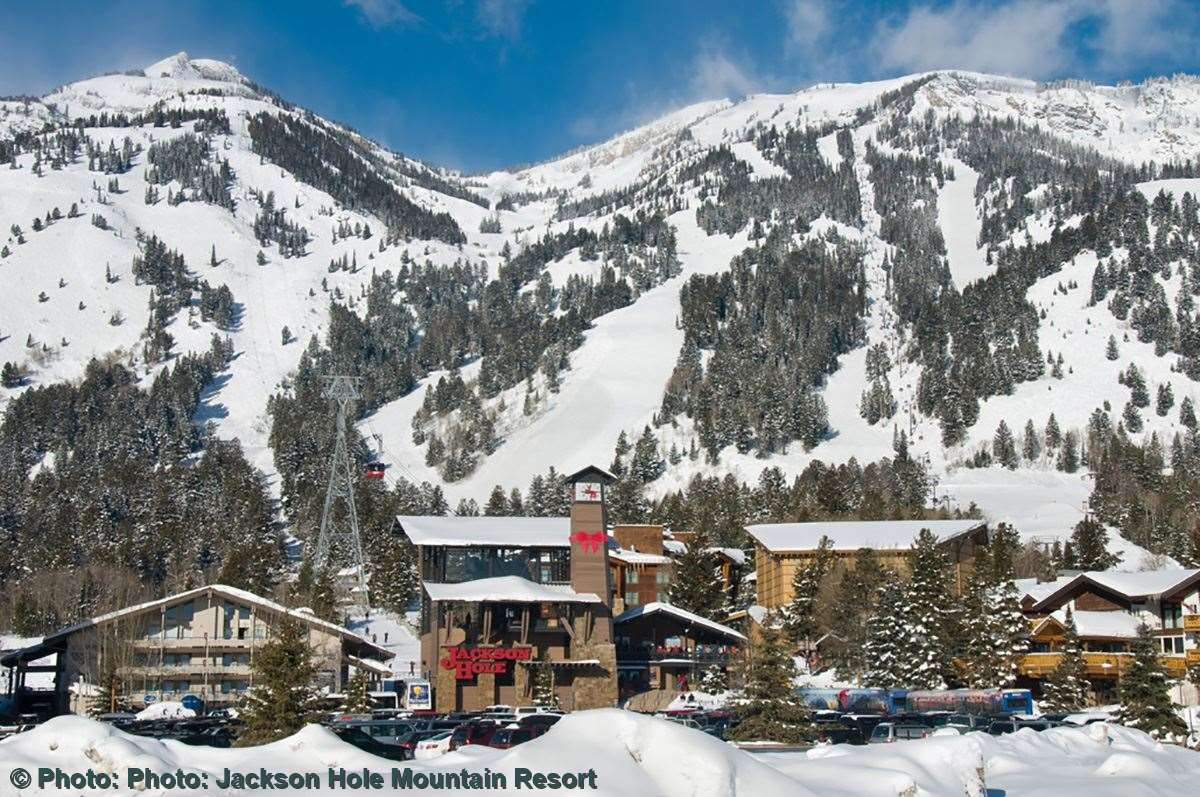 jackson hole ski resort