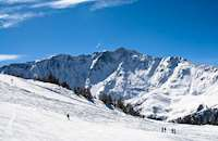 Les Arcs Ski Holiday