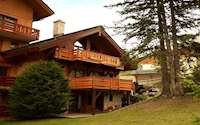 Chalet Chanteclair B