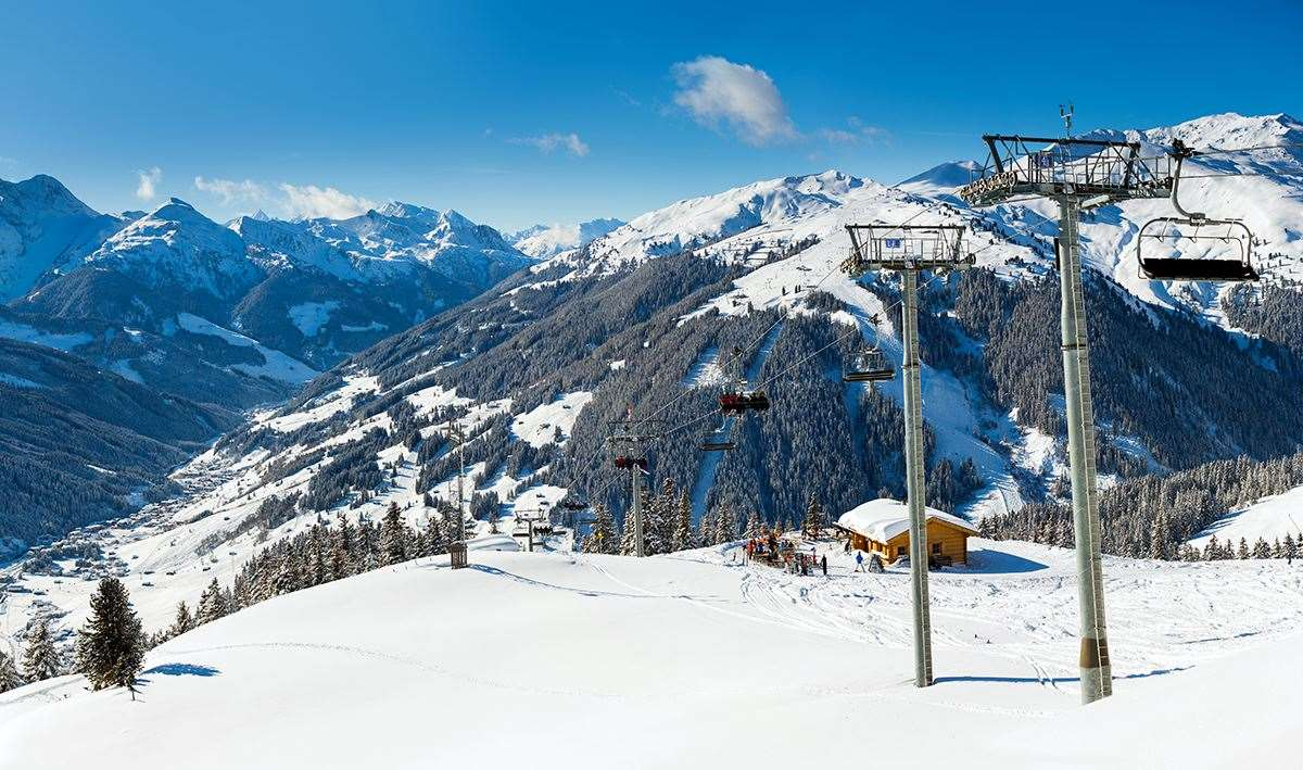 Zell am Ziller Holidays