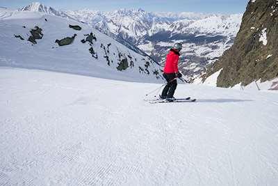 Champoluc ski holidays