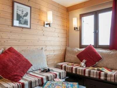 Pierre & Vacances Residence Saskia Falaise Picture
