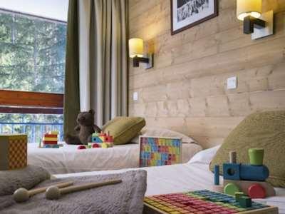 Pierre & Vacances Residence Le Belmont Picture